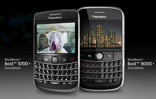 BlackBerry Bold 9700 Smartphone Overview