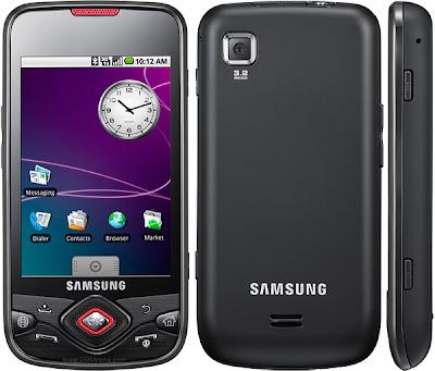 I5700 Galaxy Spica