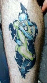 green-blue-alien-tattoo