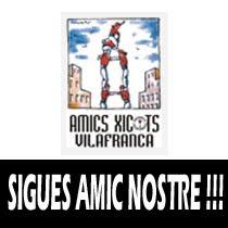 FES-TE AMIC DELS XICOTS