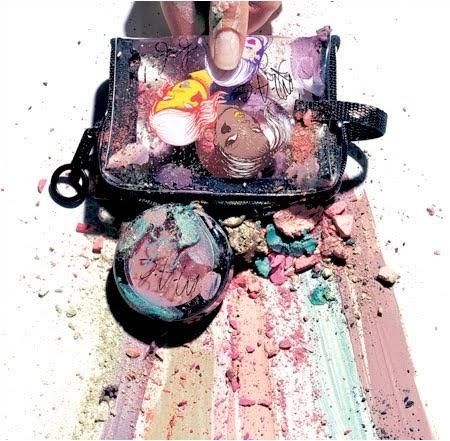 Welkom op Beautys delight: Ikea wishlist: nieuw make-up hoekje