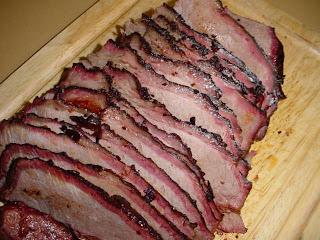 Mengenal Istilah Daging Asap