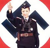 Nasty Nazi