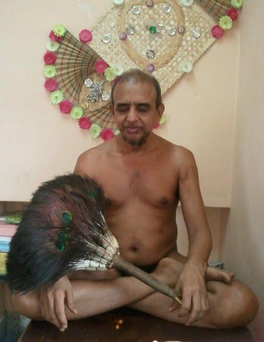 Gyansagar Ji Maharaj