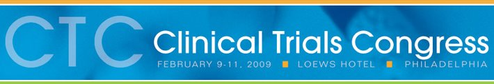 Clinical Trials Congress
