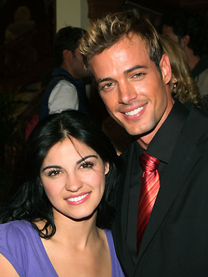william levy gutierrez. elizabeth gutierrez y william