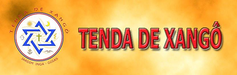 TENDA DE XANGÔ