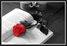 El 'Ilm y la Iba'adah van de la mano Flor%2By%2Blibro
