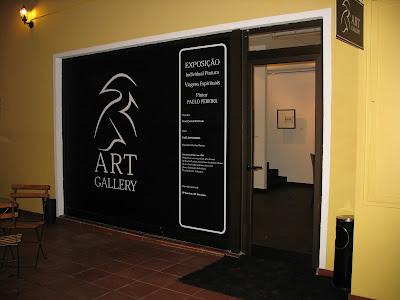 Art Gallery - Carla Firmino