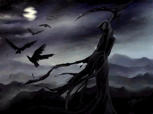 Angeles oscuros(informacio o dato) - Taringa!
