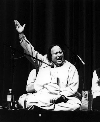 Nusrat Fateh Ali Khan Songs Download NFAK songs