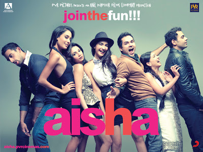 Aisha Songs Download