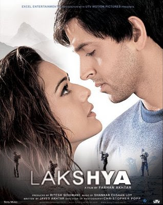 DOWNLOAD HINDI SONGS LAKSHYA