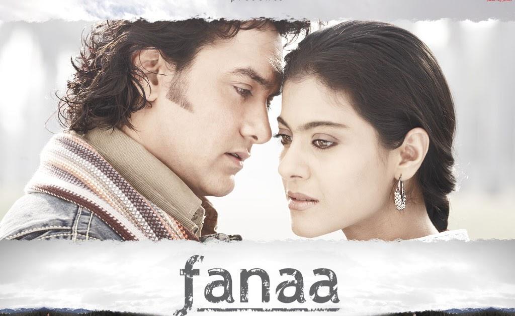 Fanaa 2006 Hindi Movie Mp3 Song Free Download