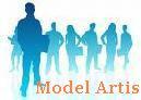 Model artis