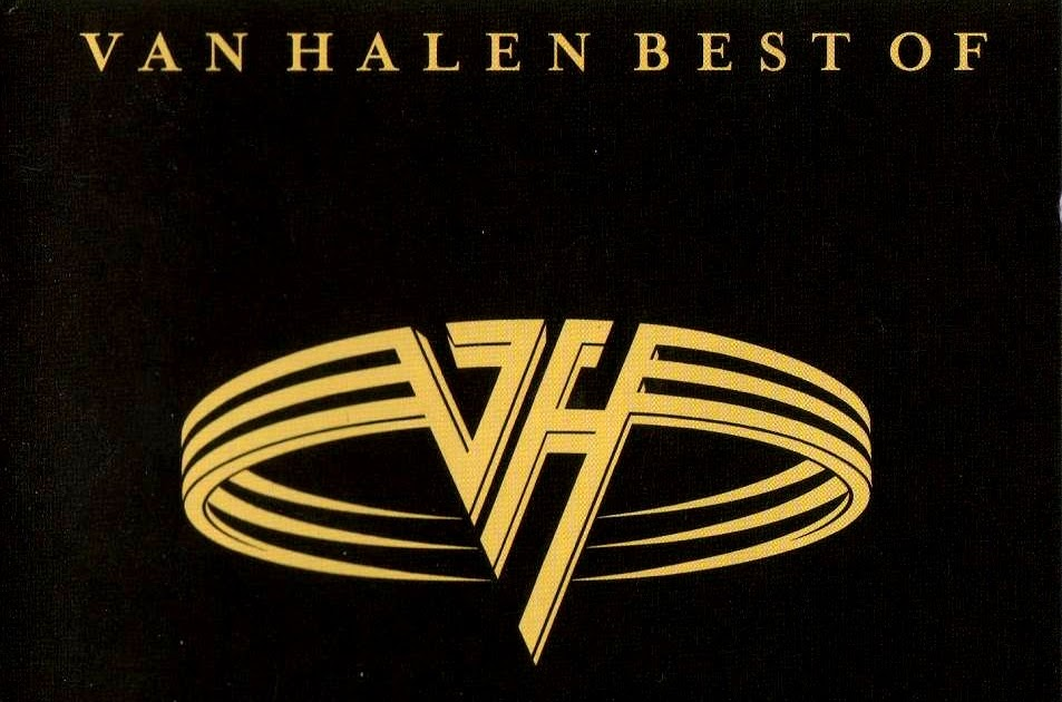 Van Halen Runnin With The Devil