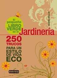 Plantamer el libro verde de la jardiner a - Libros sobre jardineria ...