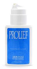 Arbonne's Prolief!