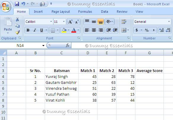 t20 cricket score sheet template