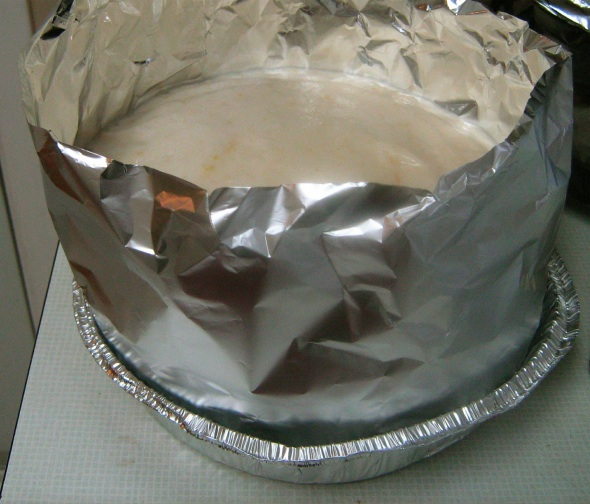 How To Remove Cake From Tube Pan With Removable Bottom