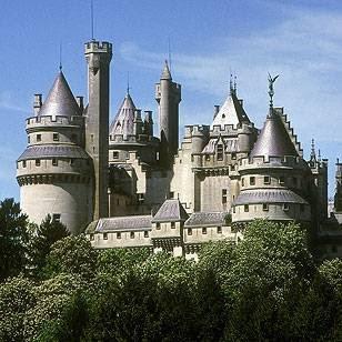 Lieux cools pour rencontres encore plus cools - Page 2 Chateau+de+pierrefonds