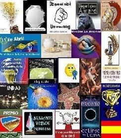 Premios logrados ( malogrados para su buen nombre)
