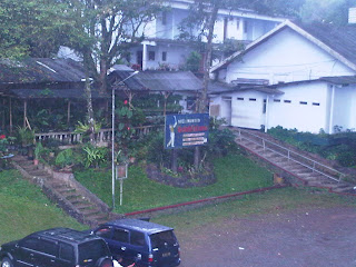 Taman Rekreasi Selabintana Sukabumi