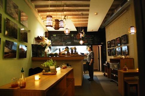 El silencio sonoro descubre los restaurantes m s recomendables de tu ciudad hoy nos vamos a - Restaurante vietnamita barcelona ...