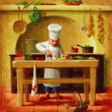 El bizcocho de la suerte ( CLICA LA FOTO)
