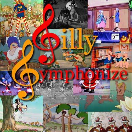 Silly Symphonize