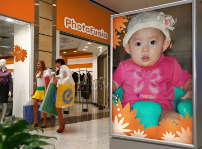 Photofunia Effects