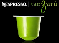CAFE NESPRESSO TANZARU