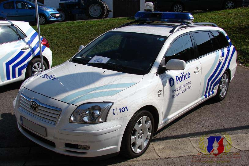 belgian police cars. Black Bedroom Furniture Sets. Home Design Ideas