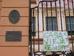 """""""Casas Viejas Resiste"""""""