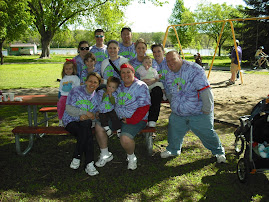 Great Strides 2010 SFS Team