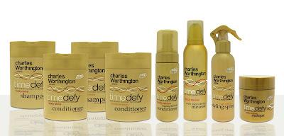 hair care anti aging