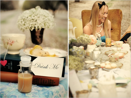 Matrimonio Tema Alice In Wonderland : My eco wedding in africa: alice in wonderland
