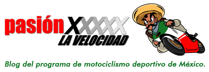Pasin Por la Velocidad!