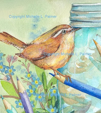 Sweet Little Wren...