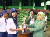 Piala taekwondo