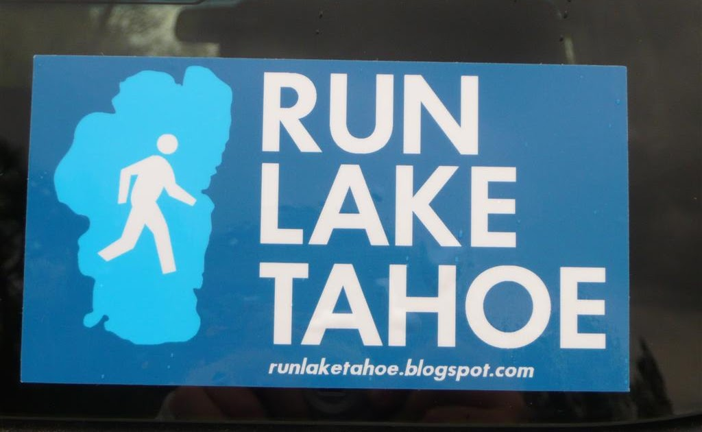 Running Race Stickers For Cars