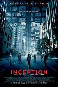 Inception 2010 Hindi Dubbed Movie Watch Online