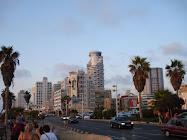 A száz éves Tel-Aviv