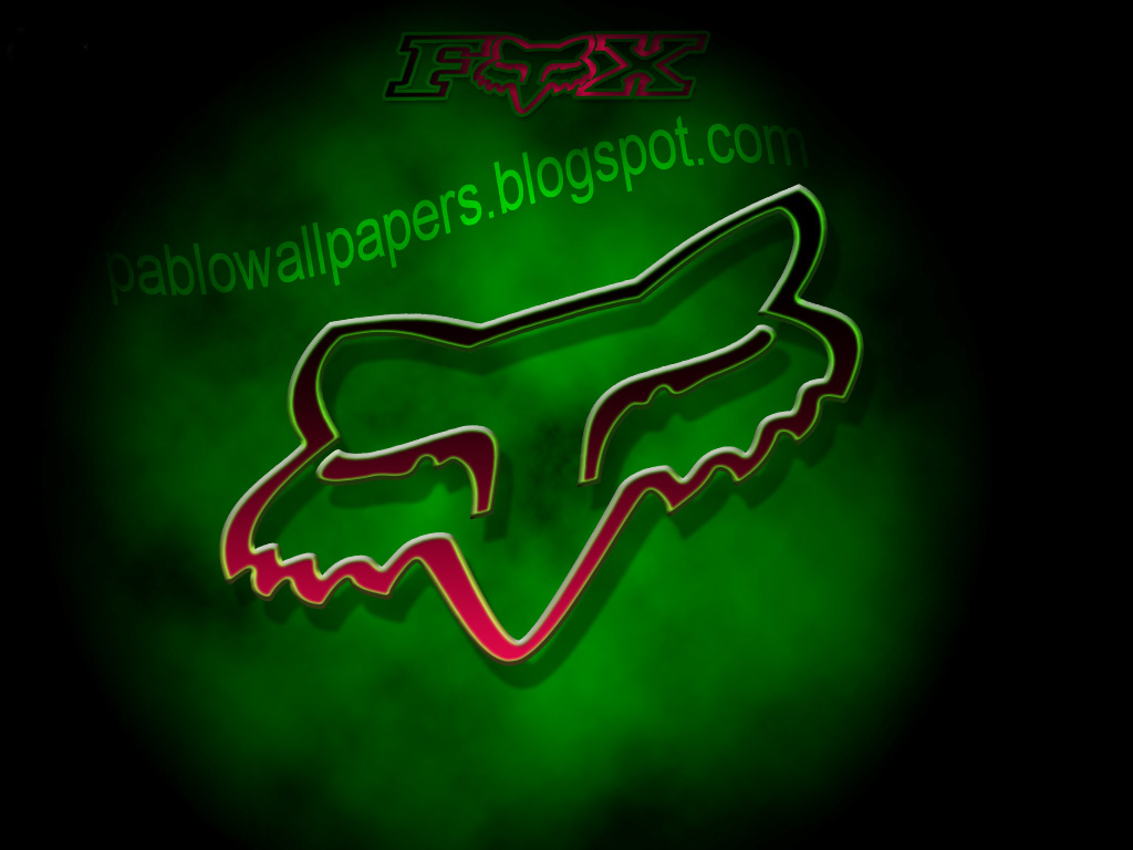 wallpaper Wallpaper Fox Racing