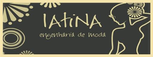 LATINA - ENGENHARIA DE MODA