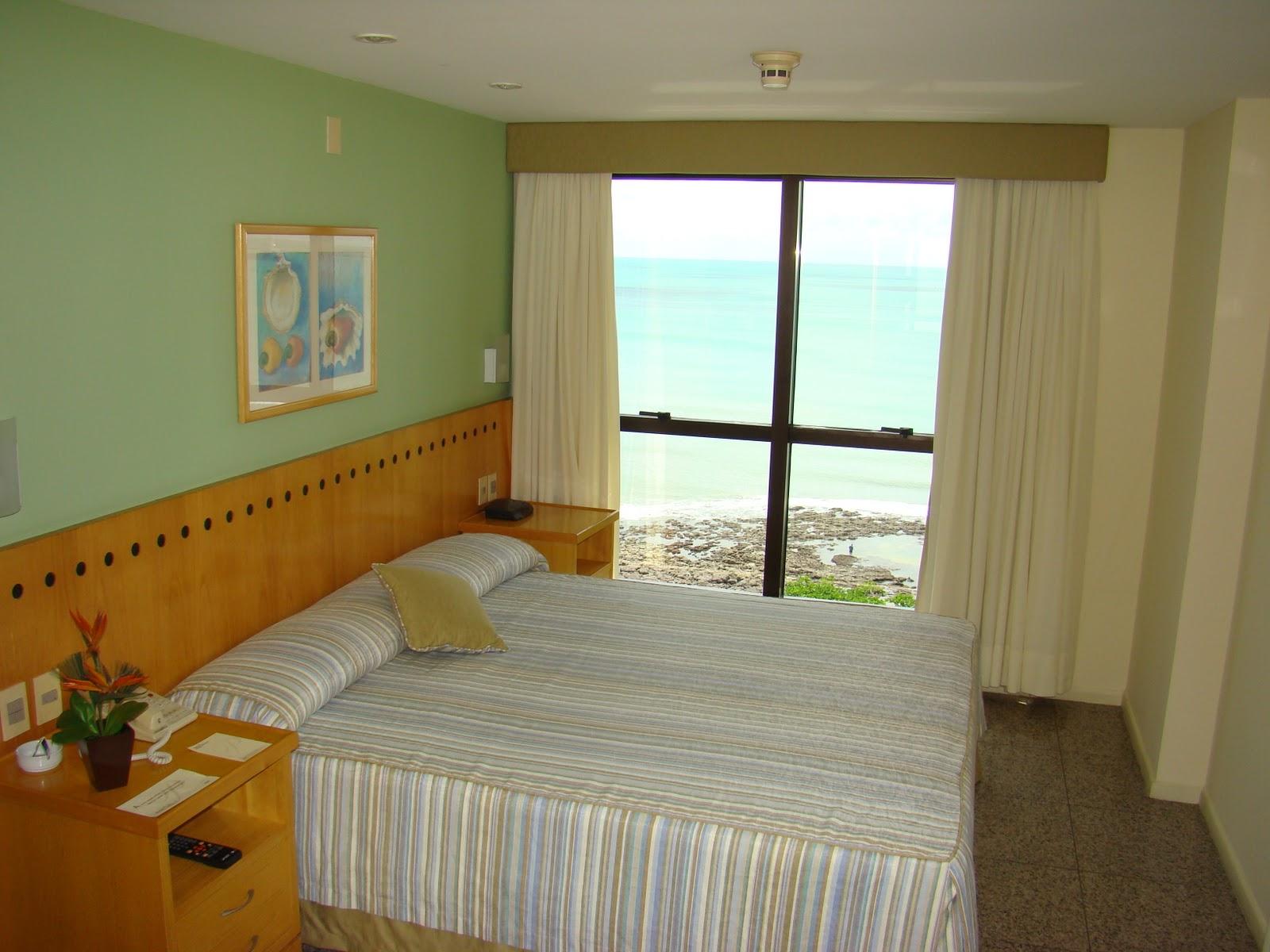 Othon Palace Fortaleza S Hotel Reviews Ceara Brazil