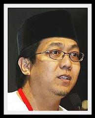 NAIB KETUA PERGERAKAN PEMUDA UMNO MALAYSIA