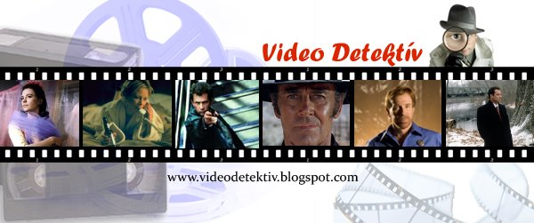 Video Detektív