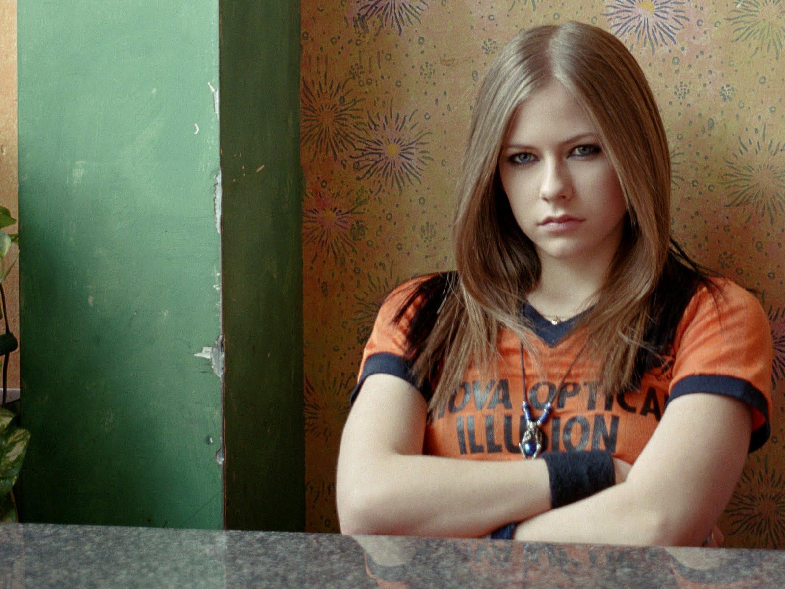 Avril Lavigne(The Best... Avril Lavigne