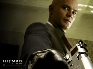 Hitman Movie HD Wallpaper